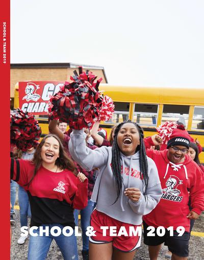 S&S School & Team
